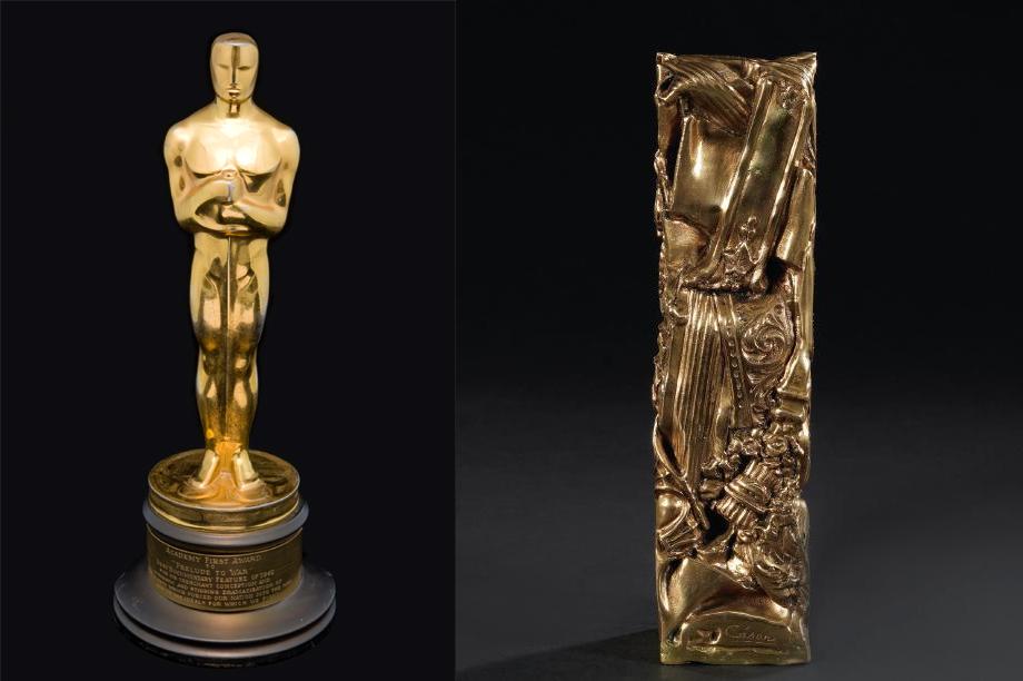 Oscar e César