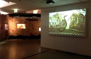 II - Origens míticas Lisboa Story Center, 2014