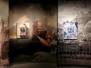 X - Cidade magnífica Lisboa Story Center, 2014