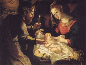 Natividade Josefa de Óbidos, 1650-60 Col. Particular