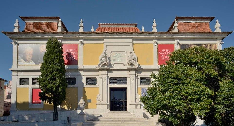 museu nacional da arte antiga - nacionalidade portuguesa