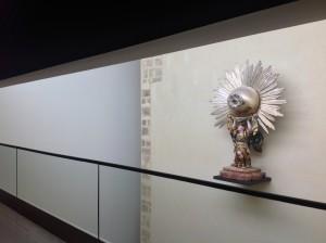 Museu Machado de Castro Foto: MIR, 2013.