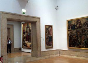 Museu Nacional de Arte Antiga Foto: MIR, 2016