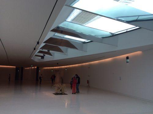 MAAT: galeria principal
